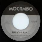 ZULU WALK